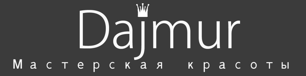 Вывеска Dajmur
