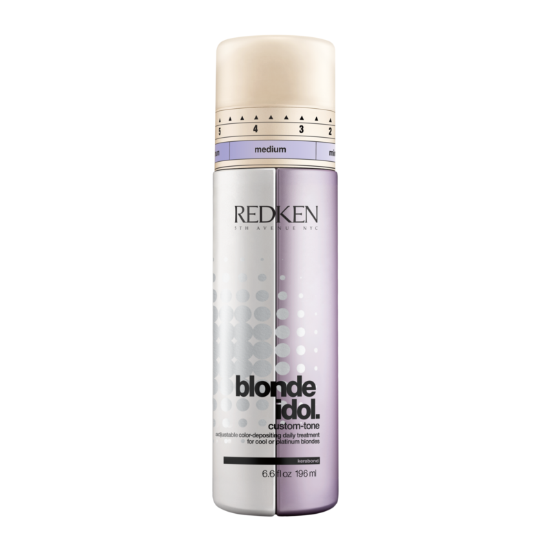 Кондиционер Redken Blonde Idol Violet Conditioner