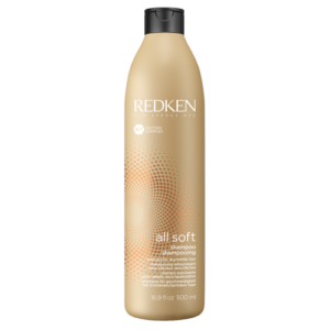 ШАМПУНЬ REDKEN ALL SOFT 500 МЛ