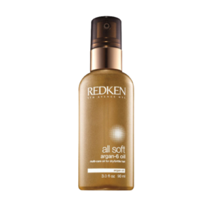 МАСЛО REDKEN ALL SOFT ARGAN-6 OIL